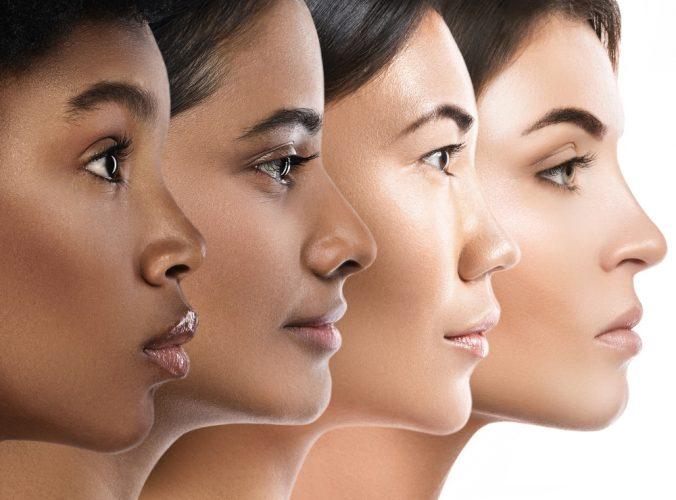 Beauty Beyond Skin