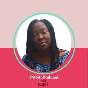 TWSC Podcast: Episode 25 – Unity Dow