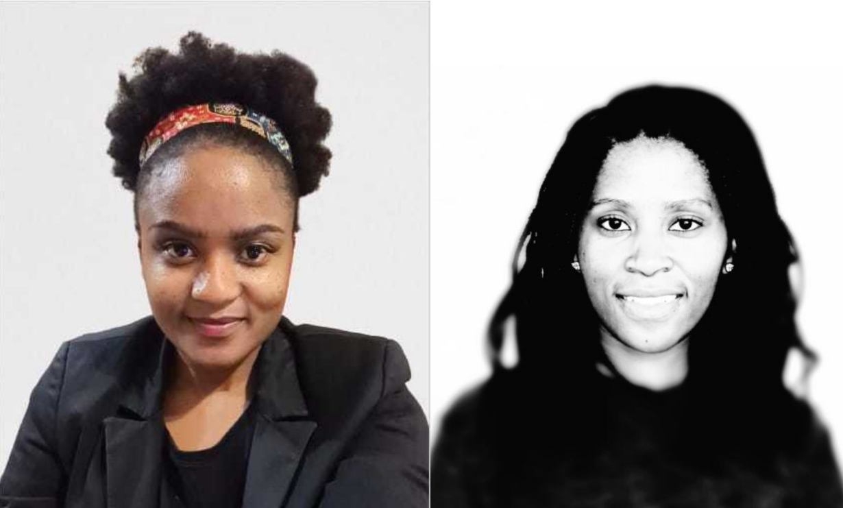 Meet the Dynamic Duo Behind WritingAfrica