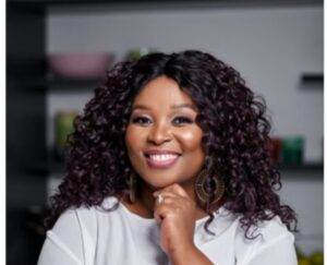Cookbook Author and Chef Liziwe Matloha Shares Her Love of Food