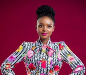 Personal Coach Ruth Mukesa: 'You are You, and That's Your Superpower'